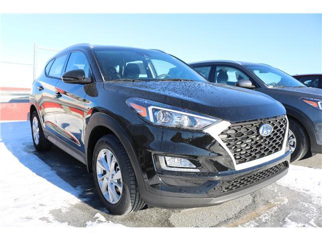 2019 Hyundai Tucson Preferred (Stk: 97551) in Saint John - Image 1 of 2