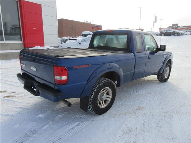 2008 Ford Ranger  (Stk: 8403) in Okotoks - Image 13 of 16
