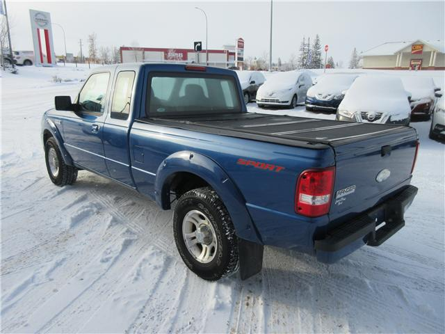 2008 Ford Ranger  (Stk: 8403) in Okotoks - Image 16 of 16