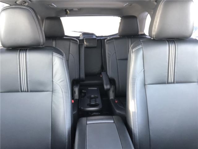2018 Toyota Highlander XLE (Stk: 180450) in Cochrane - Image 17 of 23