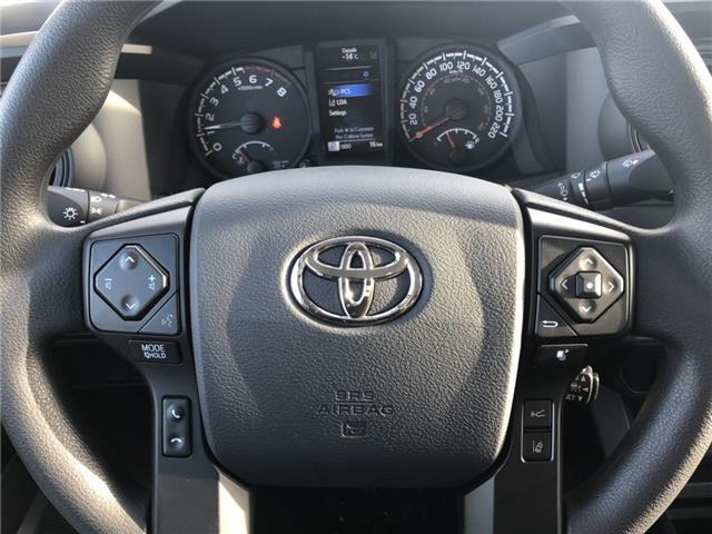 2018 Toyota Tacoma SR+ (Stk: 180417) in Cochrane - Image 4 of 18