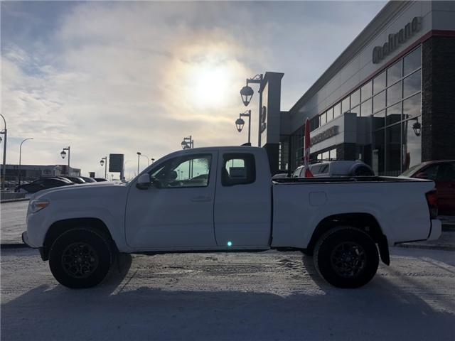 2018 Toyota Tacoma SR+ (Stk: 180417) in Cochrane - Image 7 of 18