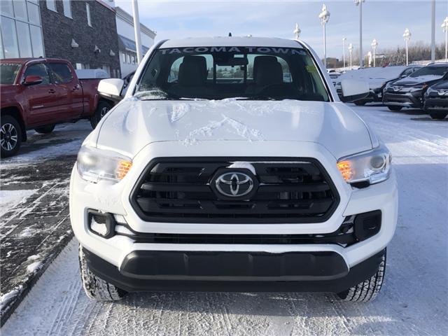 2018 Toyota Tacoma SR+ (Stk: 180417) in Cochrane - Image 2 of 18