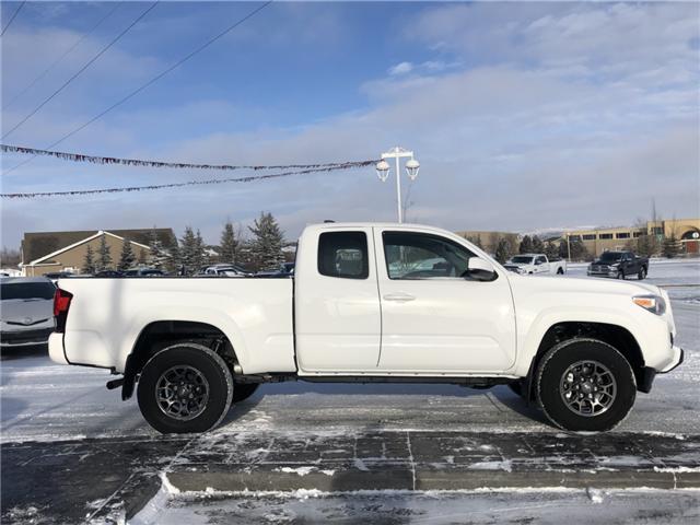 2018 Toyota Tacoma SR+ (Stk: 180417) in Cochrane - Image 15 of 18