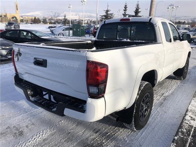 2018 Toyota Tacoma SR+ (Stk: 180417) in Cochrane - Image 12 of 18