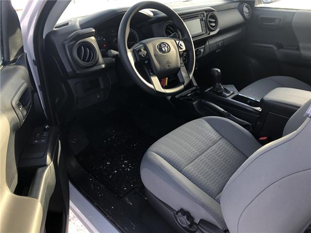 2018 Toyota Tacoma SR+ (Stk: 180417) in Cochrane - Image 3 of 18
