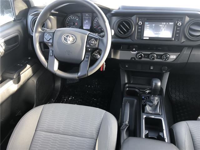 2018 Toyota Tacoma SR+ (Stk: 180417) in Cochrane - Image 17 of 18
