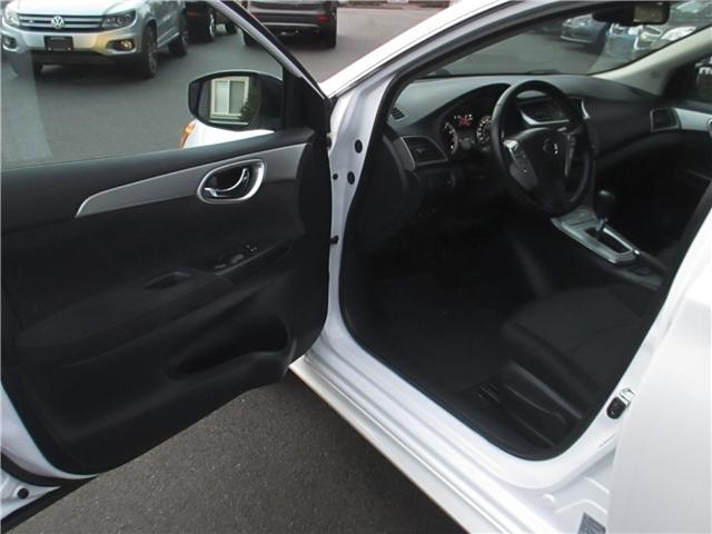 2015 Nissan Sentra 1.8 SR (Stk: VW0765) in Surrey - Image 6 of 24