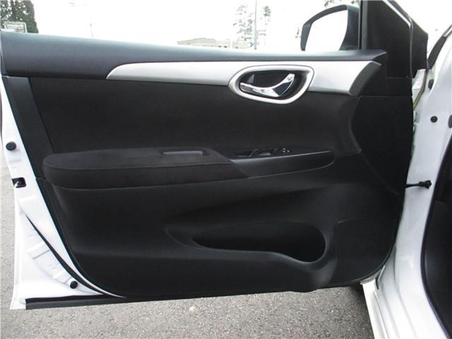 2015 Nissan Sentra 1.8 SR (Stk: VW0765) in Surrey - Image 7 of 24