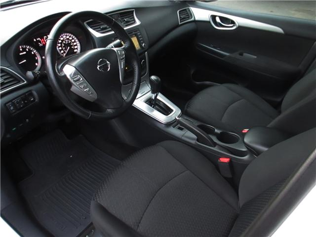 2015 Nissan Sentra 1.8 SR (Stk: VW0765) in Surrey - Image 8 of 24