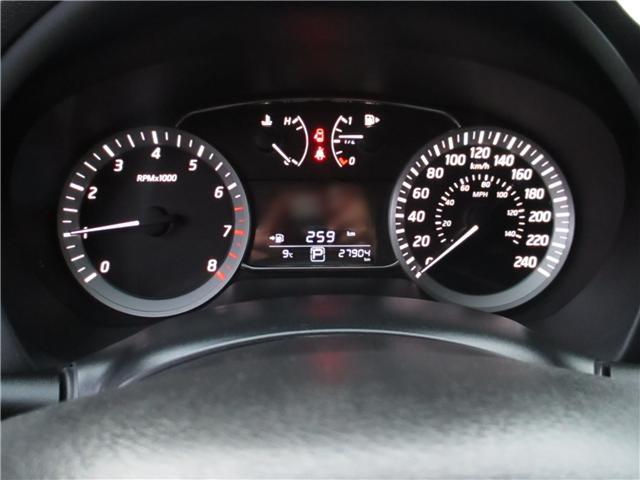 2015 Nissan Sentra 1.8 SR (Stk: VW0765) in Surrey - Image 10 of 24