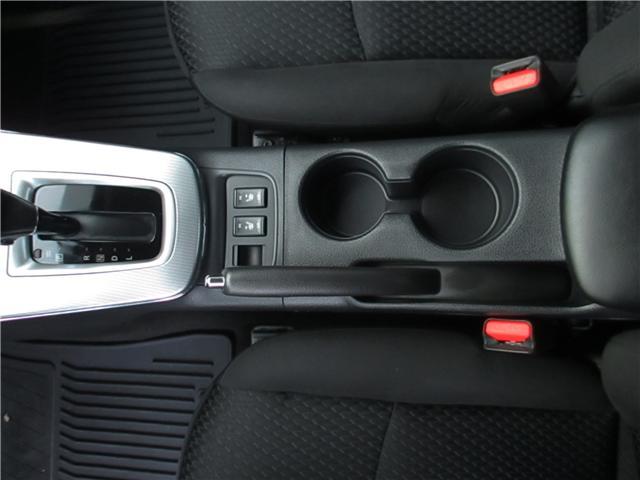 2015 Nissan Sentra 1.8 SR (Stk: VW0765) in Surrey - Image 12 of 24