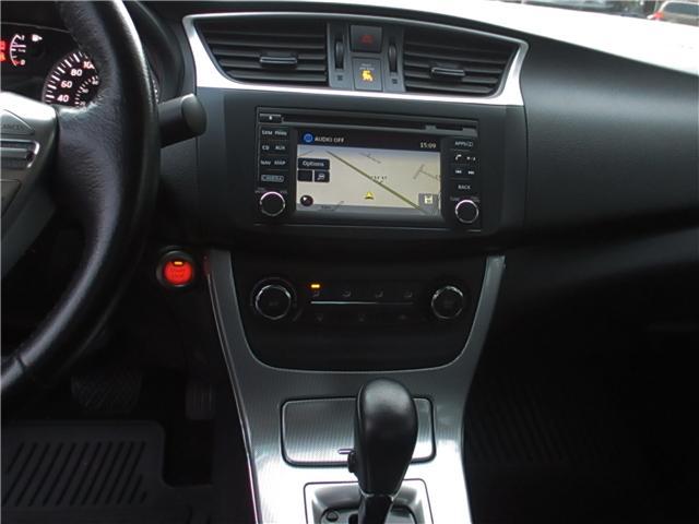 2015 Nissan Sentra 1.8 SR (Stk: VW0765) in Surrey - Image 11 of 24