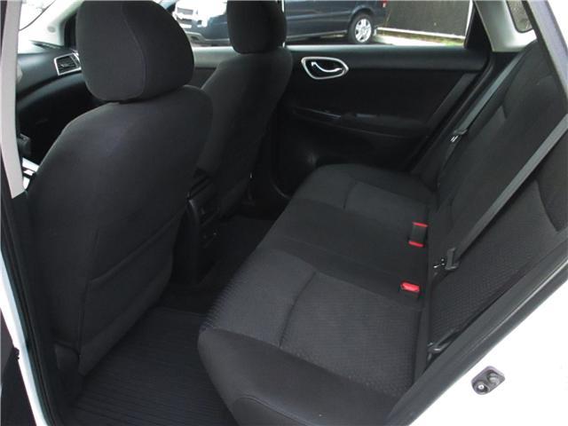 2015 Nissan Sentra 1.8 SR (Stk: VW0765) in Surrey - Image 20 of 24