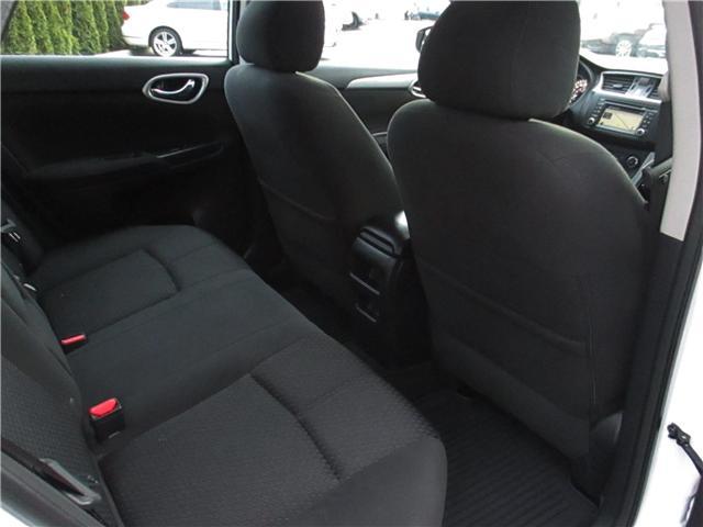 2015 Nissan Sentra 1.8 SR (Stk: VW0765) in Surrey - Image 18 of 24