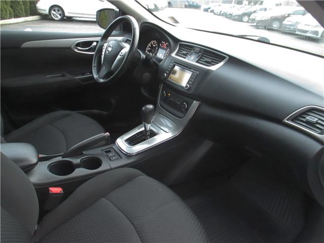 2015 Nissan Sentra 1.8 SR (Stk: VW0765) in Surrey - Image 16 of 24