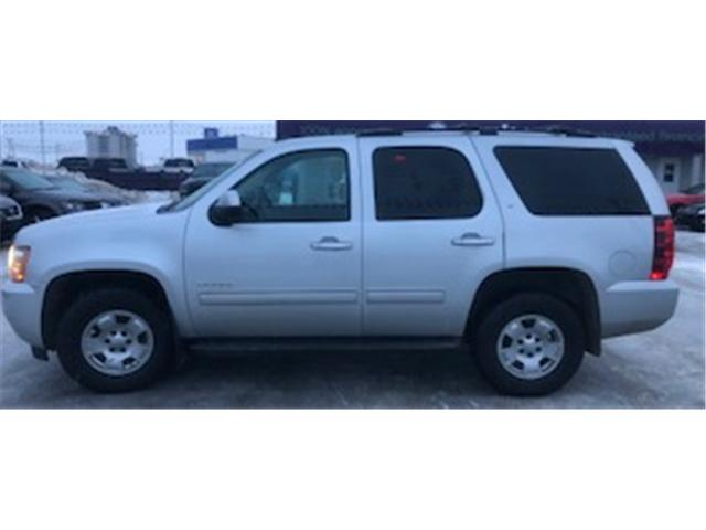 2013 Chevrolet Tahoe LT (Stk: P0832) in Edmonton - Image 1 of 3