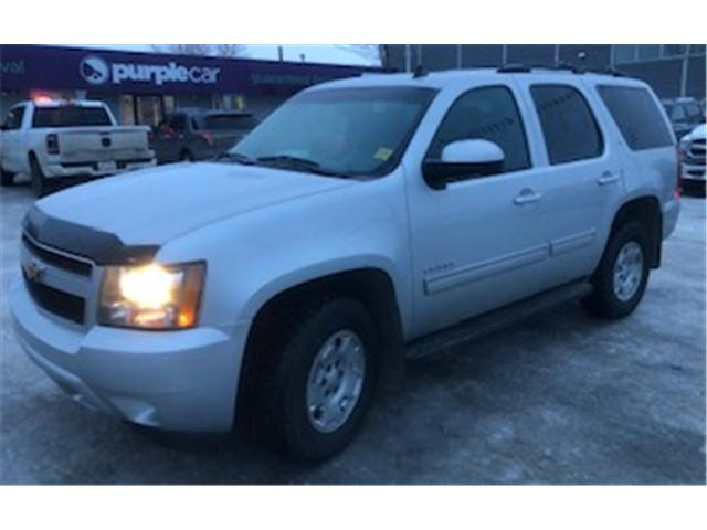 2013 Chevrolet Tahoe LT (Stk: P0832) in Edmonton - Image 2 of 3