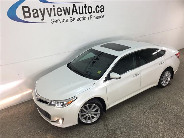 2014 Toyota Avalon Limited (Stk: 34248W) in Belleville - Image 2 of 25