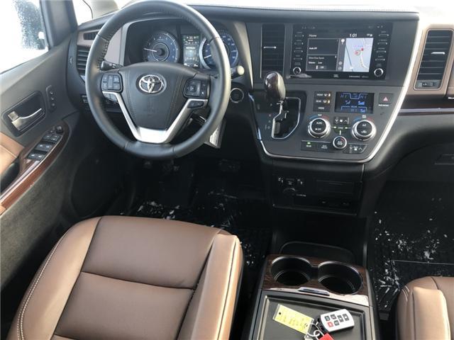 2018 Toyota Sienna XLE 7-Passenger (Stk: 180250) in Cochrane - Image 11 of 20