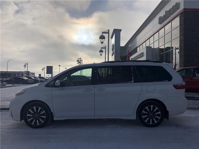 2018 Toyota Sienna XLE 7-Passenger (Stk: 180250) in Cochrane - Image 8 of 20