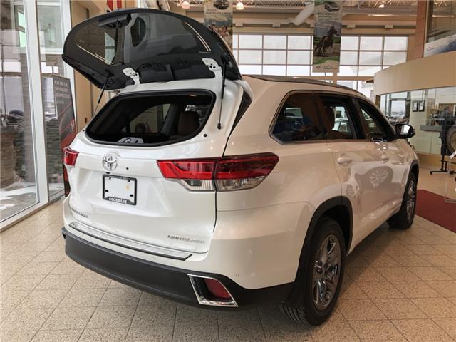 2019 Toyota Highlander Limited (Stk: 190038) in Cochrane - Image 10 of 18