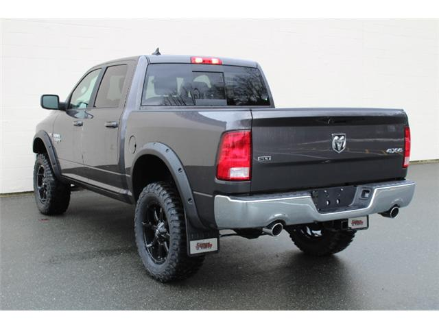 2019 RAM 1500 Classic SLT (Stk: S505718) in Courtenay - Image 3 of 30