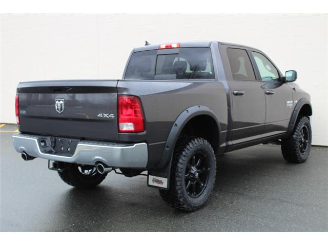 2019 RAM 1500 Classic SLT (Stk: S505718) in Courtenay - Image 4 of 30
