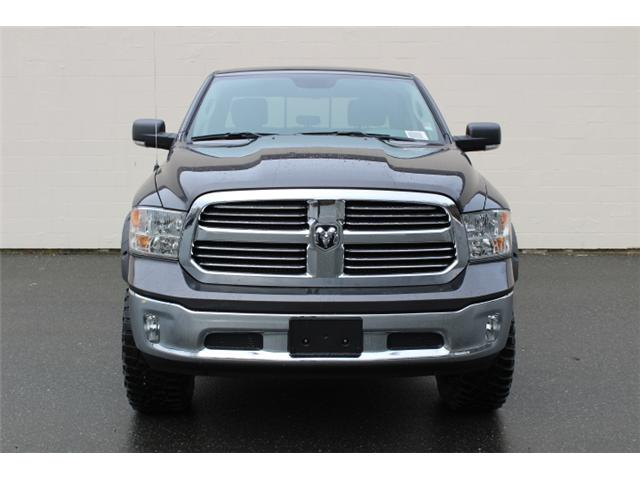 2019 RAM 1500 Classic SLT (Stk: S505718) in Courtenay - Image 25 of 30