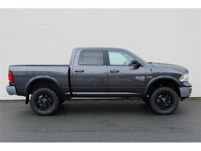2019 RAM 1500 Classic SLT (Stk: S505718) in Courtenay - Image 26 of 30