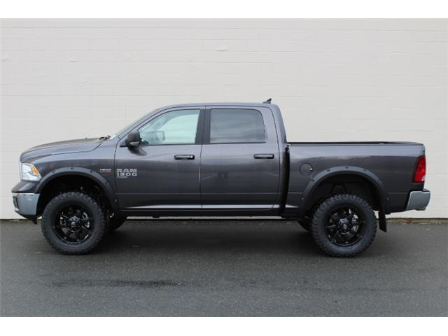 2019 RAM 1500 Classic SLT (Stk: S505718) in Courtenay - Image 28 of 30