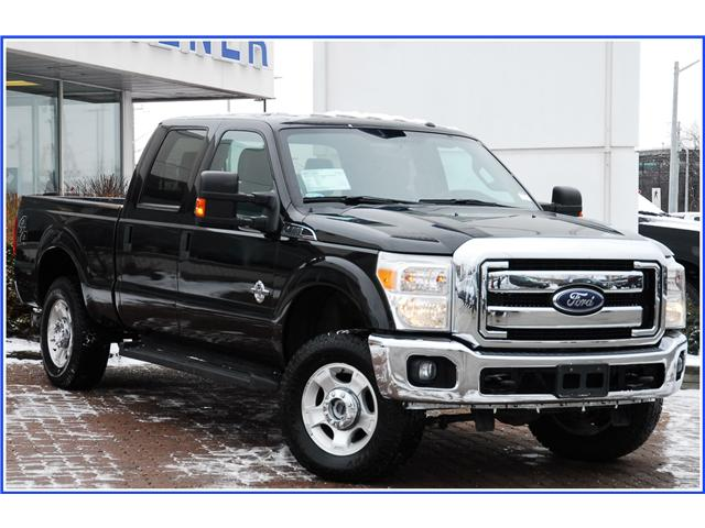 2013 Ford F-250 XLT (Stk: D89340A) in Kitchener - Image 2 of 21