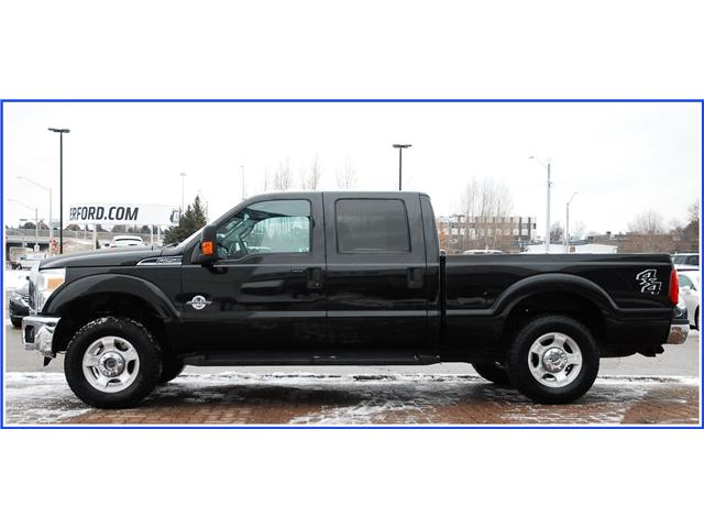 2013 Ford F-250 XLT (Stk: D89340A) in Kitchener - Image 5 of 21