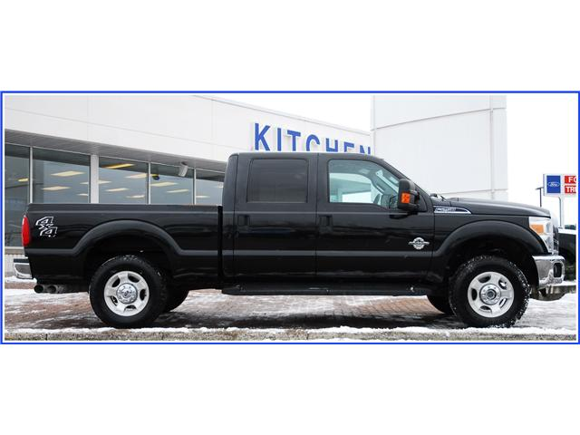2013 Ford F-250 XLT (Stk: D89340A) in Kitchener - Image 3 of 21