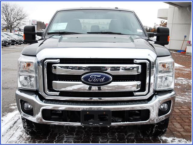 2013 Ford F-250 XLT (Stk: D89340A) in Kitchener - Image 7 of 21