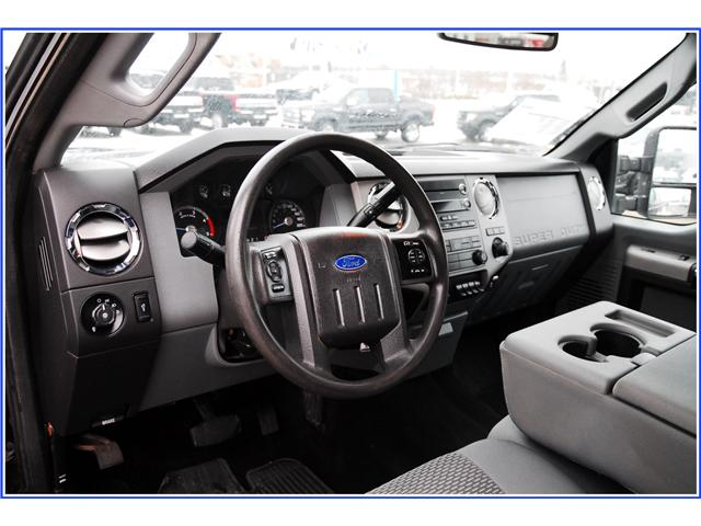 2013 Ford F-250 XLT (Stk: D89340A) in Kitchener - Image 12 of 20