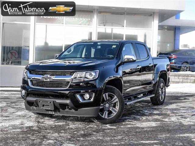 2018 Chevrolet Colorado LT (Stk: P7179) in Ottawa - Image 1 of 21