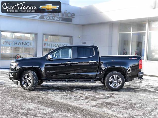 2018 Chevrolet Colorado LT (Stk: P7179) in Ottawa - Image 2 of 21