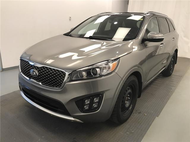 2017 Kia Sorento 2.0L SX (Stk: 201867) in Lethbridge - Image 1 of 30