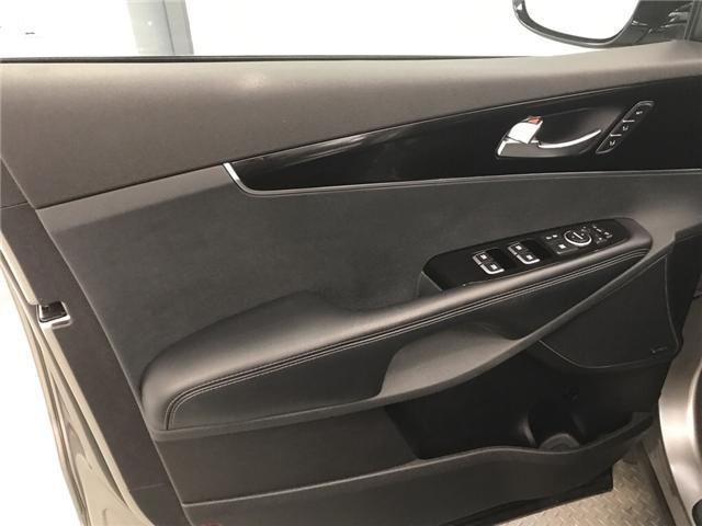2017 Kia Sorento 2.0L SX (Stk: 201867) in Lethbridge - Image 11 of 30