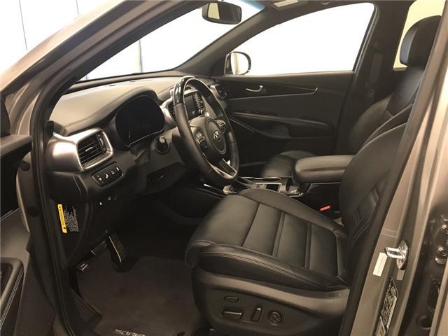 2017 Kia Sorento 2.0L SX (Stk: 201867) in Lethbridge - Image 13 of 30