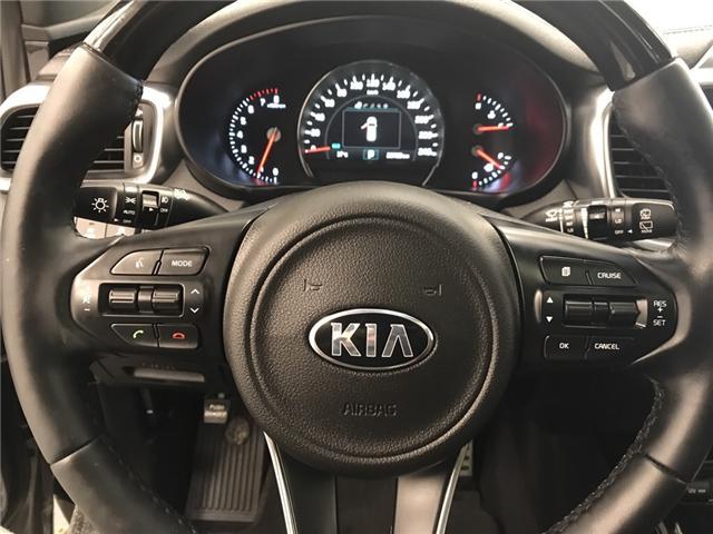2017 Kia Sorento 2.0L SX (Stk: 201867) in Lethbridge - Image 16 of 30