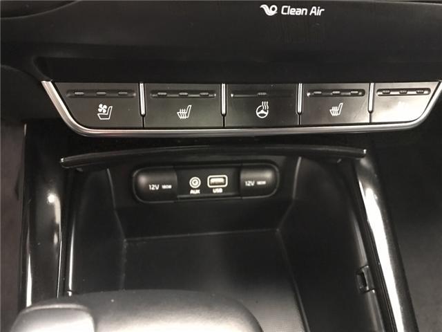 2017 Kia Sorento 2.0L SX (Stk: 201867) in Lethbridge - Image 19 of 30