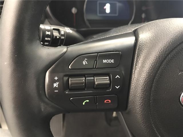2017 Kia Sorento 2.0L SX (Stk: 201867) in Lethbridge - Image 28 of 30