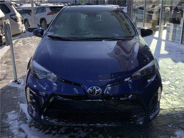 2019 Toyota Corolla XSE Package (Stk: 180460) in Cochrane - Image 2 of 19
