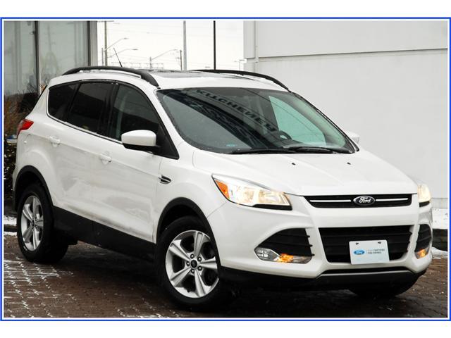 2015 Ford Escape SE (Stk: 146820) in Kitchener - Image 2 of 21