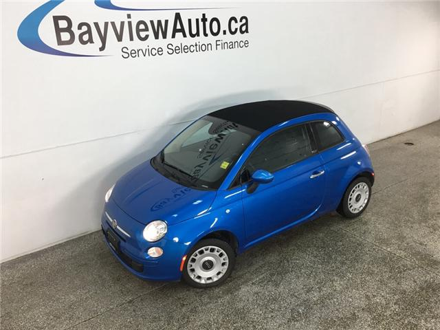 2015 Fiat 500C Pop (Stk: 34199W) in Belleville - Image 2 of 21
