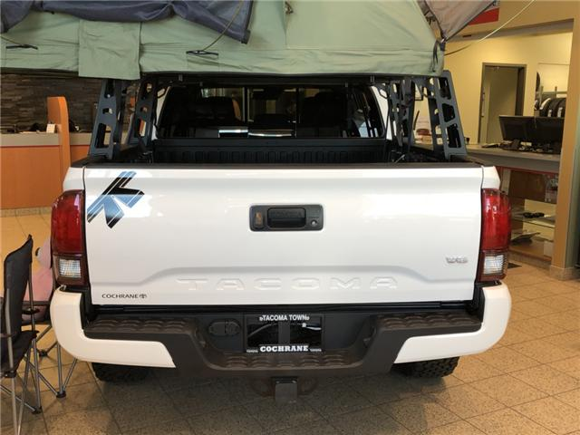 2018 Toyota Tacoma TRD Off Road (Stk: 180155) in Cochrane - Image 8 of 20