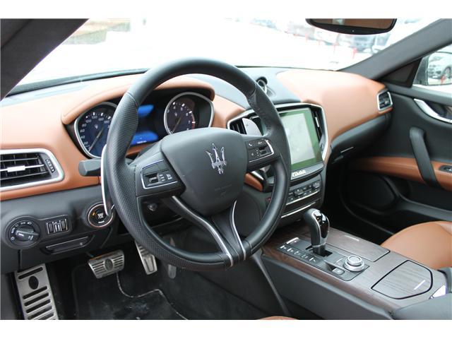 2017 Maserati Ghibli S Q4 (Stk: 16647) in Toronto - Image 14 of 25