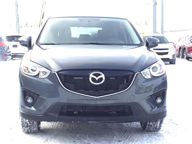 2015 Mazda CX-5 GT (Stk: N4125A) in Calgary - Image 2 of 23